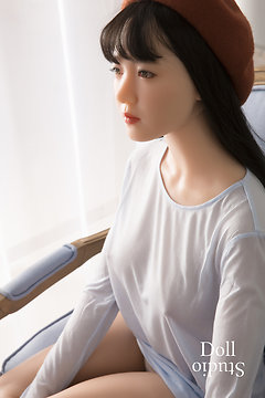 Sino-doll Körperstil SI-152 mit S9 Kopf aka ›Aiko‹ (愛子) - Silikon