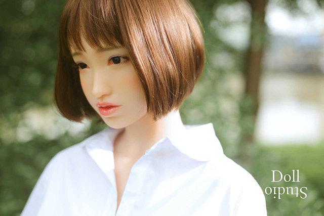 Sino-doll Körperstil SI-161/E mit S15 Kopf aka ›Early Summer‹ - Silikon